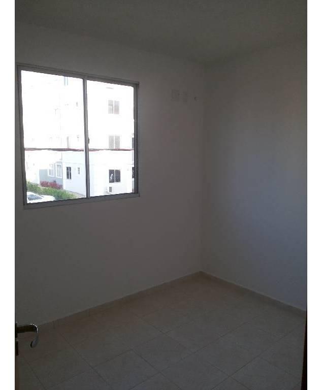 apartamento residencial para locacao - 18690