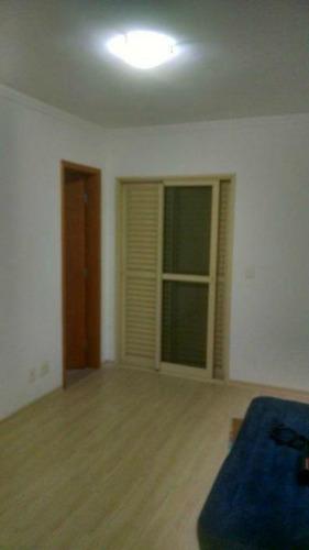 apartamento  residencial para locação 4 dormitorios, gonzaga, santos. - ap0212