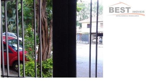 apartamento residencial para locação, água branca, são paulo. - ap4864