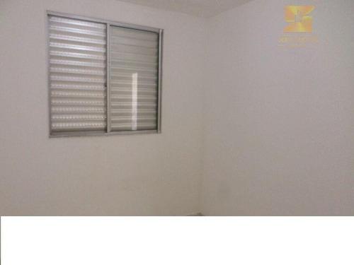 apartamento residencial para locação, água chata, guarulhos. - codigo: ap3333 - ap3333