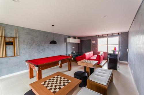 apartamento residencial para locação, alphaville, barueri. - ap0430
