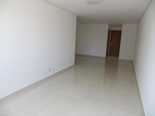 apartamento residencial para locação, alto, piracicaba. - ap0597