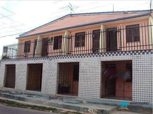 apartamento residencial para locação, antônio bezerra, fortaleza - ap0825. - ap0825