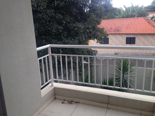 apartamento residencial para locação, artemis, piracicaba. - ap1624