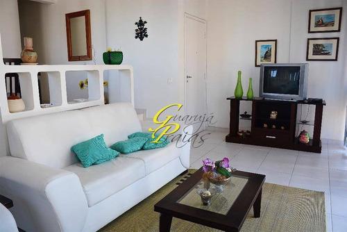 apartamento residencial para locação, astúrias, guarujá. - codigo: ap2112 - ap2112