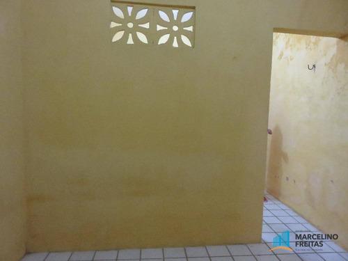 apartamento  residencial para locação, barra do ceará, fortaleza. - codigo: ap0635 - ap0635