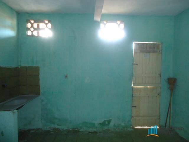apartamento residencial para locação, barra do ceará, fortaleza. - codigo: ap1949 - ap1949
