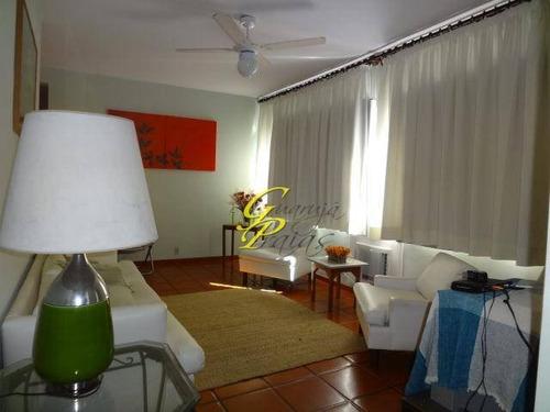 apartamento residencial para locação, barra funda, guarujá. - codigo: ap0251 - ap0251