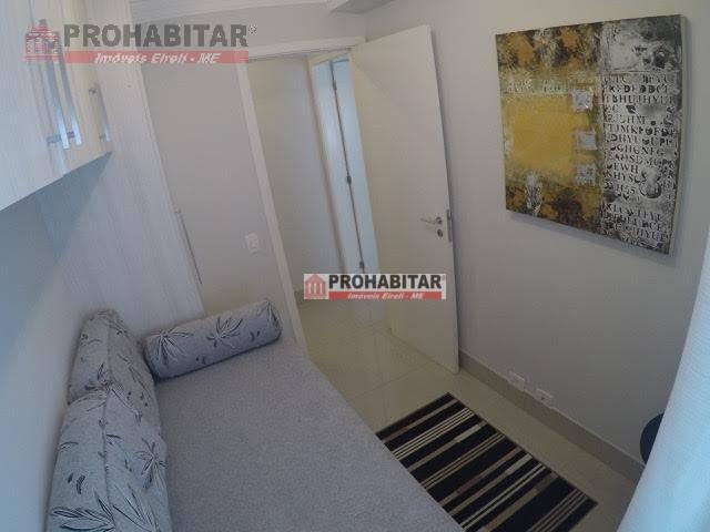 apartamento residencial para locação, bela vista, são paulo - ap2251. - ap2251