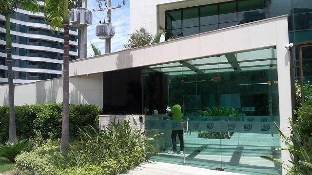 apartamento residencial para locação, boa viagem, recife - ap0295. - ap1734