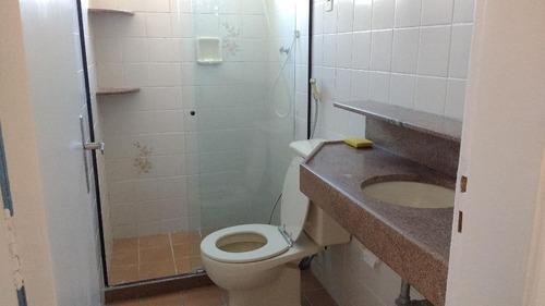 apartamento residencial para locação, boa viagem, recife. - ap1770