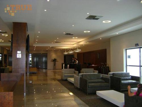 apartamento residencial para locação, boa viagem, recife. - ap2525