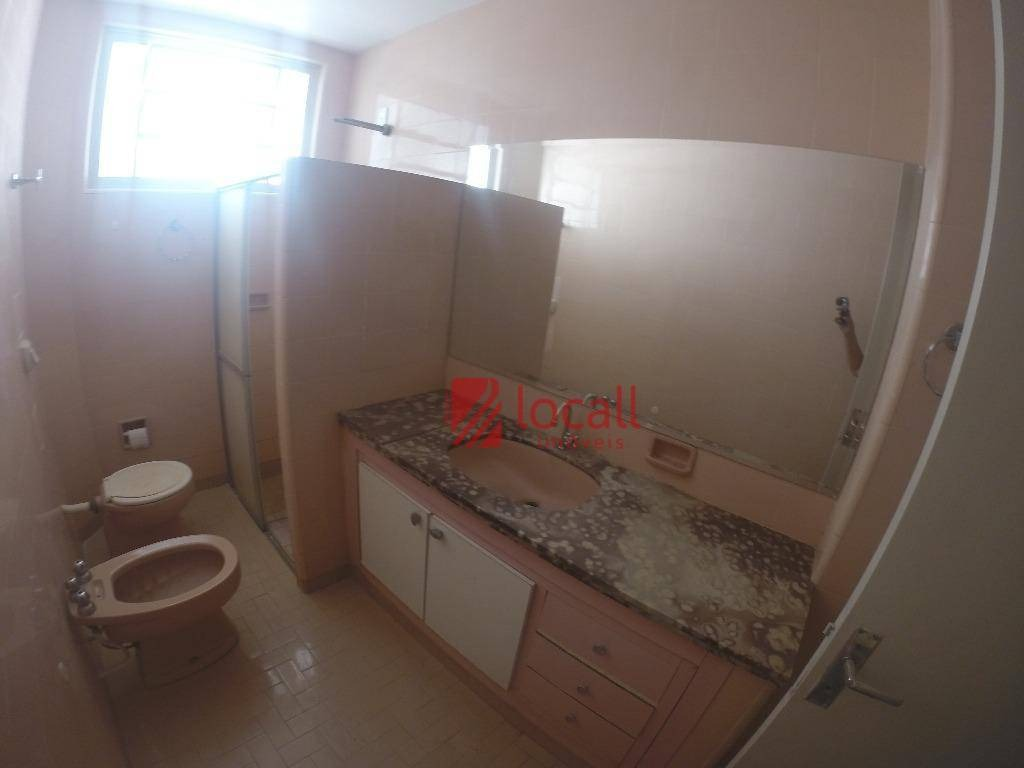 apartamento residencial para locação, boa vista, são josé do rio preto. - ap1119