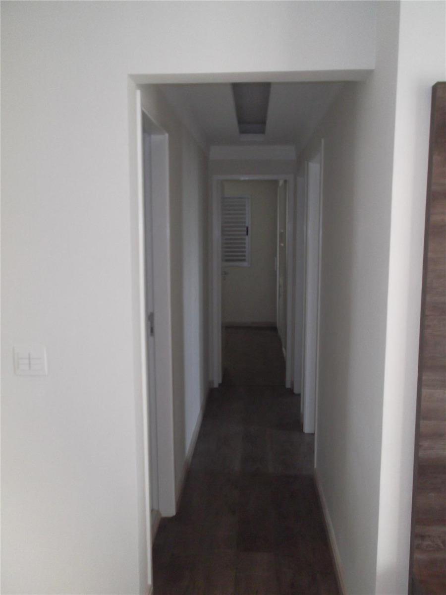 apartamento  residencial para locação, bonfim, campinas. - ap0277