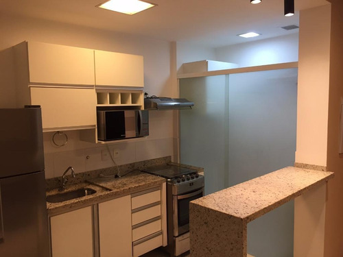 apartamento residencial para locação, boqueirão, santos - ap0612. - ap0612