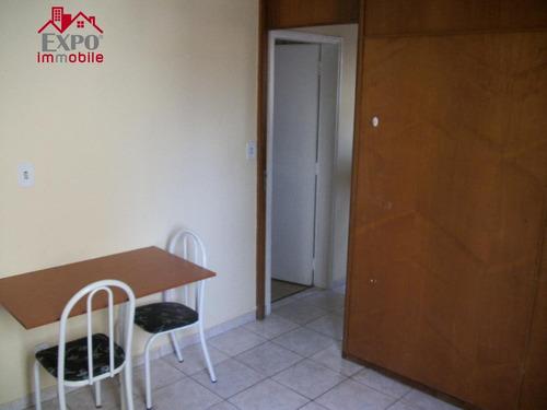 apartamento residencial para locação, bosque, campinas. - ap0338