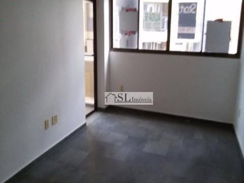apartamento residencial para locação, botafogo, campinas - ap0230. - ap0230