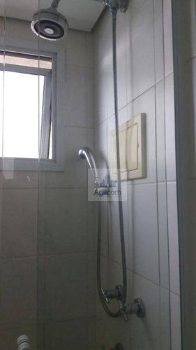 apartamento residencial para locação, brooklin paulista, são paulo. - ap0022