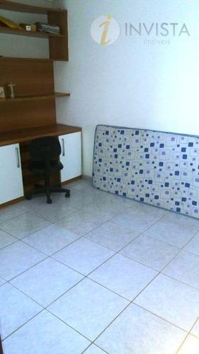 apartamento residencial para locação, cabo branco, joão pessoa. - ap5431
