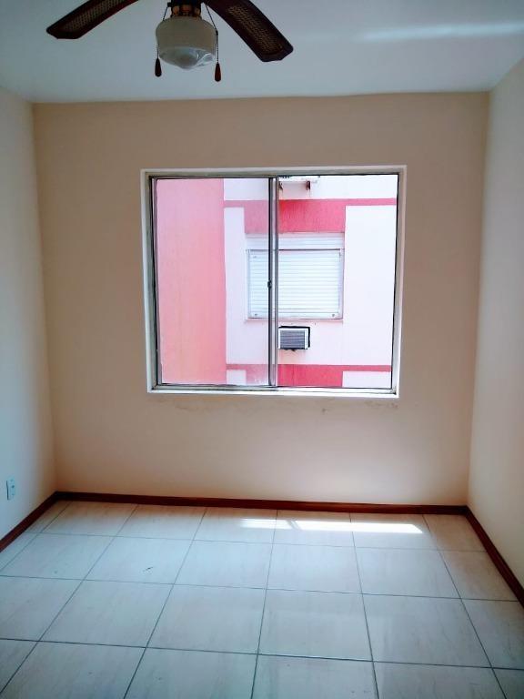 apartamento residencial para locação, camaquã, porto alegre. - ap2467