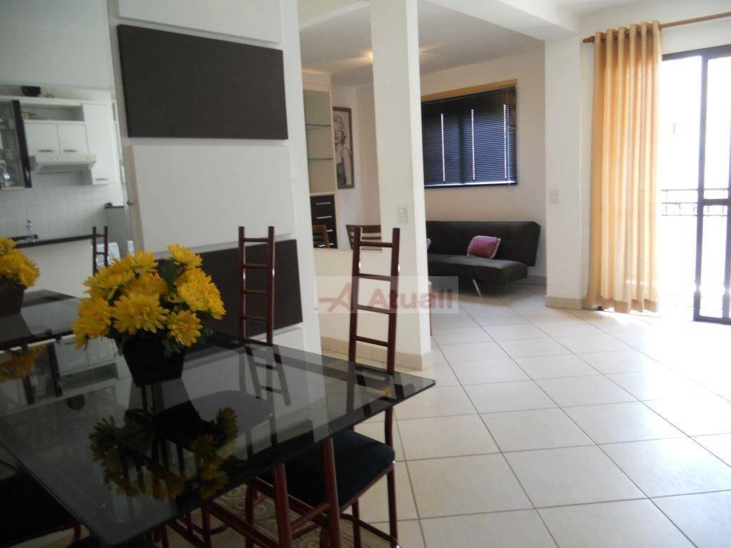 apartamento residencial para locação, cambuí, campinas. - ap0049