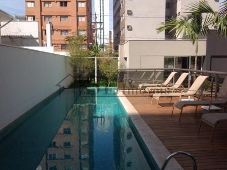 apartamento  residencial para locação, cambuí, campinas. - ap0128