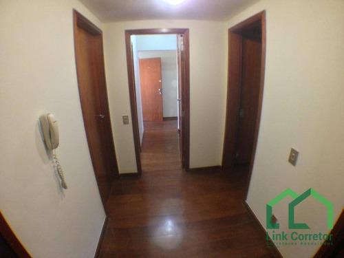 apartamento residencial para locação, cambuí, campinas. - ap0660