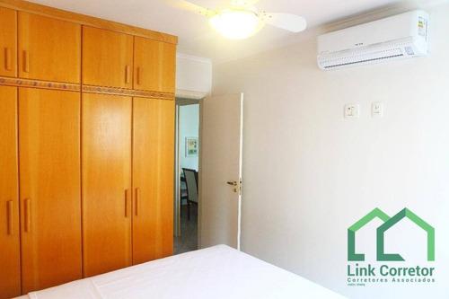 apartamento residencial para locação, cambuí, campinas - ap0695. - ap0695