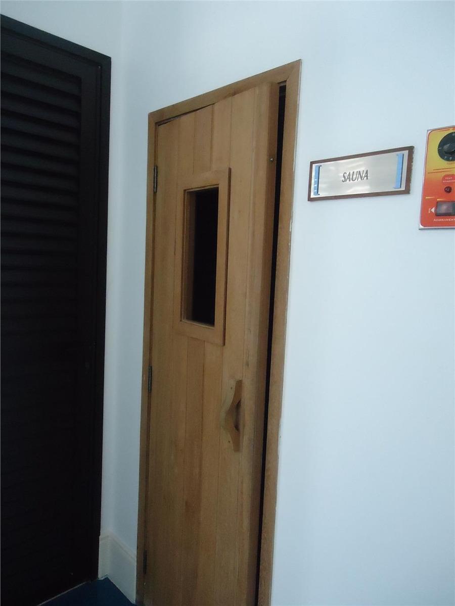 apartamento residencial para locação, cambuí, campinas. - ap0713