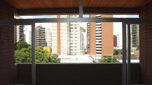 apartamento residencial para locação, cambuí, campinas. - codigo: ap2608 - ap2608