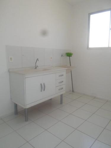 apartamento residencial para locação, campestre, piracicaba. - ap0730