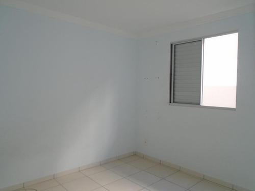 apartamento residencial para locação, campestre, piracicaba. - ap1927