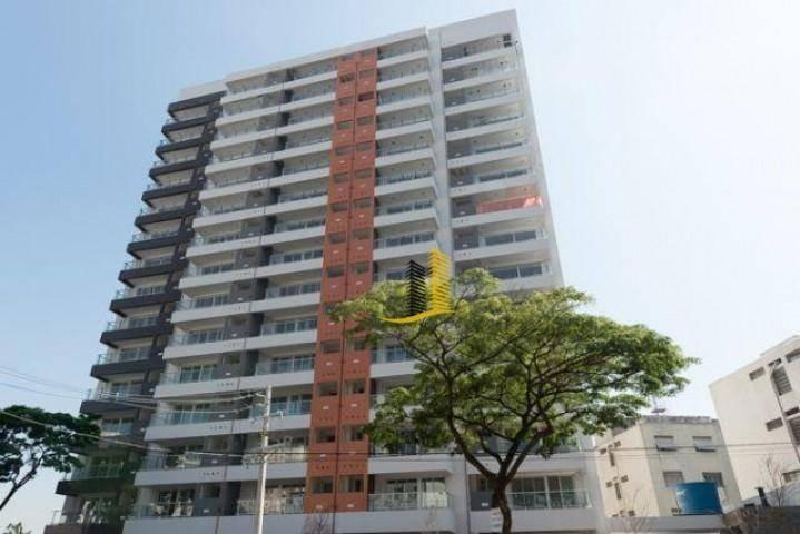 apartamento residencial para locação, campo belo, são paulo. - ap0021