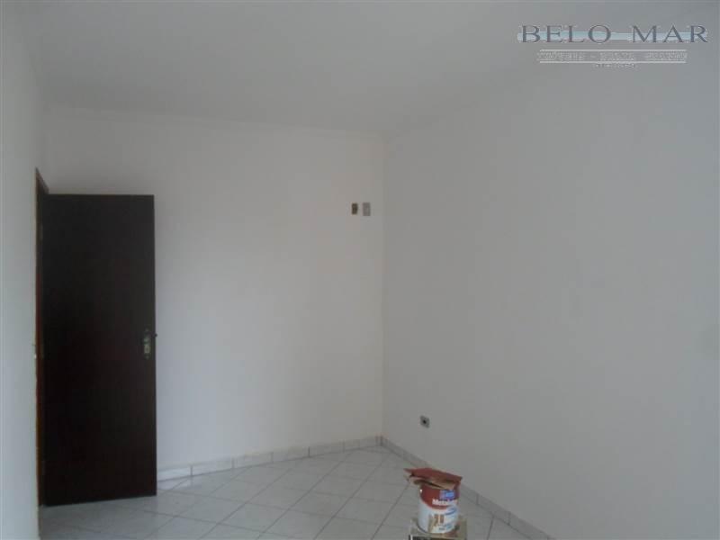 apartamento  residencial para locação, campo da aviação, praia grande. - codigo: ap1127 - ap1127