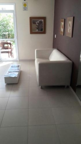 apartamento residencial para locação, campo grande, são paulo - ap2823. - ap2823