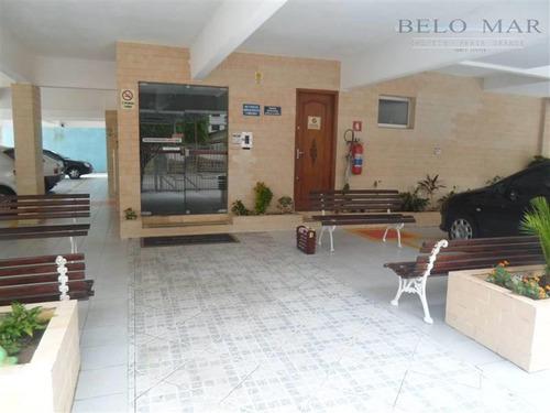 apartamento  residencial para locação, canto do forte, praia grande. - codigo: ap1093 - ap1093
