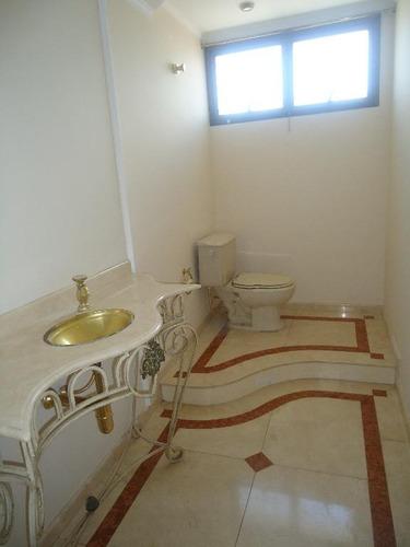 apartamento residencial para locação, castelinho, piracicaba. - ap1321