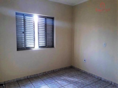 apartamento residencial para locação, centro, bragança paulista - ap0324. - ap0324