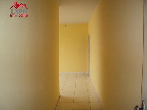 apartamento residencial para locação, centro, campinas. - ap0272