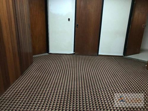 apartamento residencial para locação, centro, campinas - ap5485. - ap5485