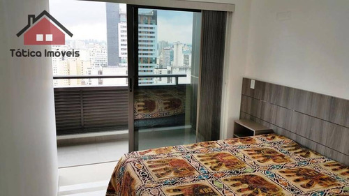 apartamento residencial para locação, centro, curitiba - ap0177. - ap0177