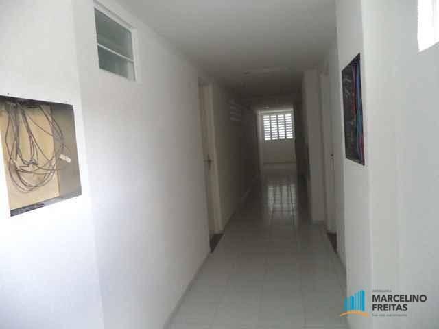 apartamento residencial para locação, centro, fortaleza. - codigo: ap1383 - ap1383