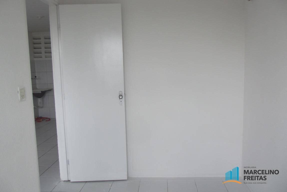 apartamento residencial para locação, centro, fortaleza. - codigo: ap1866 - ap1866