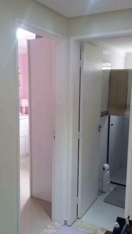 apartamento residencial para locação, centro, guarulhos. - ap0286