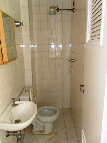 apartamento residencial para locação, centro, piracicaba. - ap0049