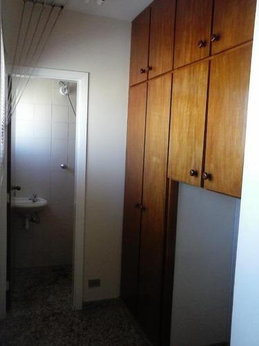 apartamento residencial para locação, centro, piracicaba. - ap0471