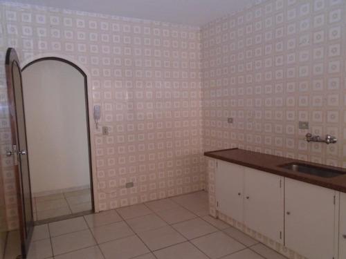 apartamento residencial para locação, centro, piracicaba. - ap0556