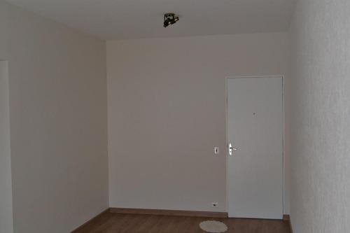 apartamento residencial para locação, centro, piracicaba. - ap0797