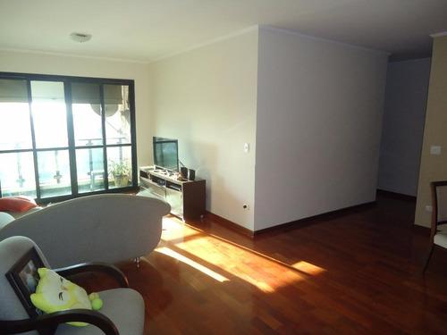 apartamento residencial para locação, centro, piracicaba. - ap1212