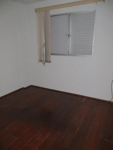 apartamento residencial para locação, centro, piracicaba. - ap1758